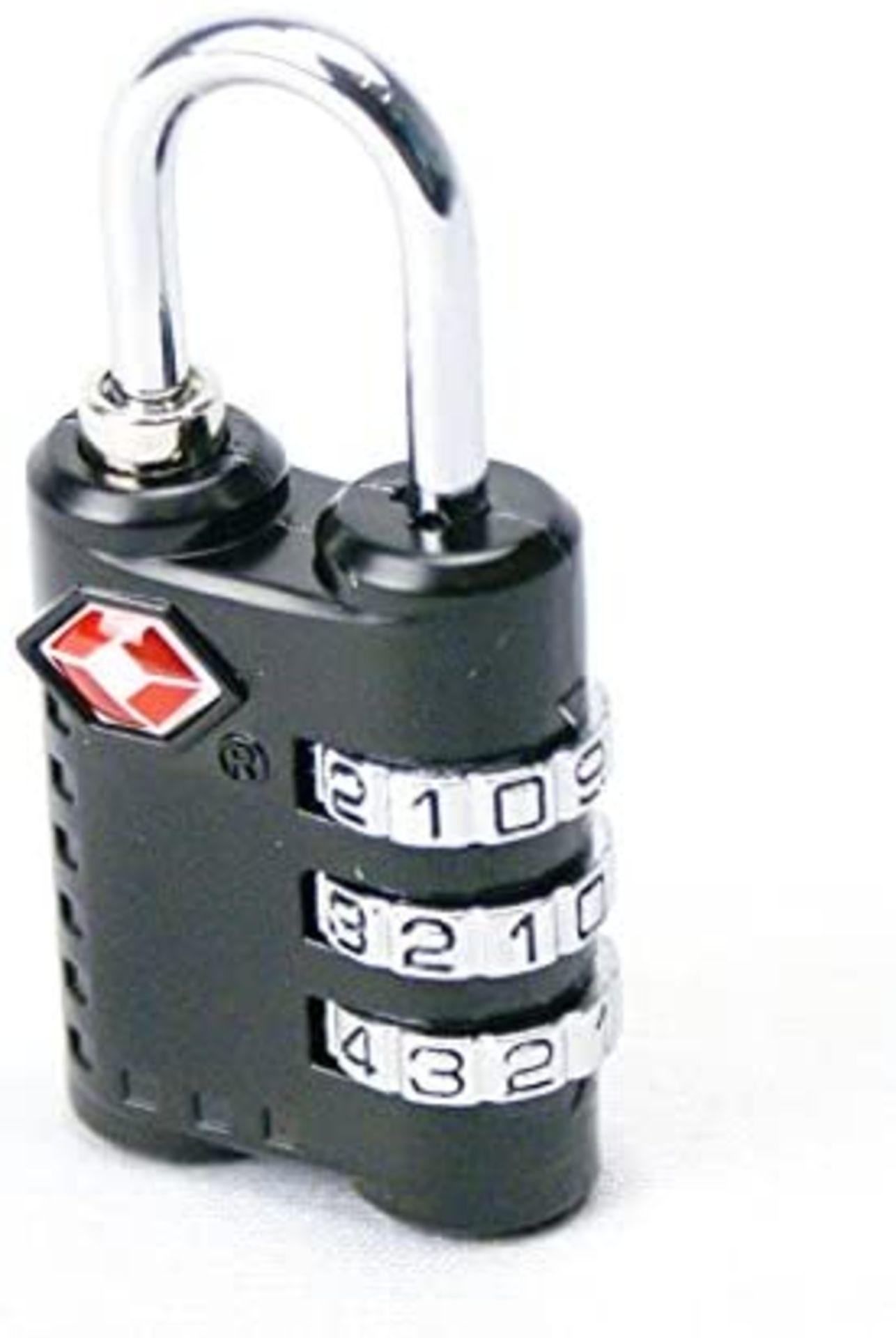 Brand New AA Combination Lock - Image 2 of 2
