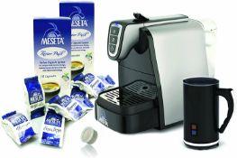 New - Meseta Coffee Machine