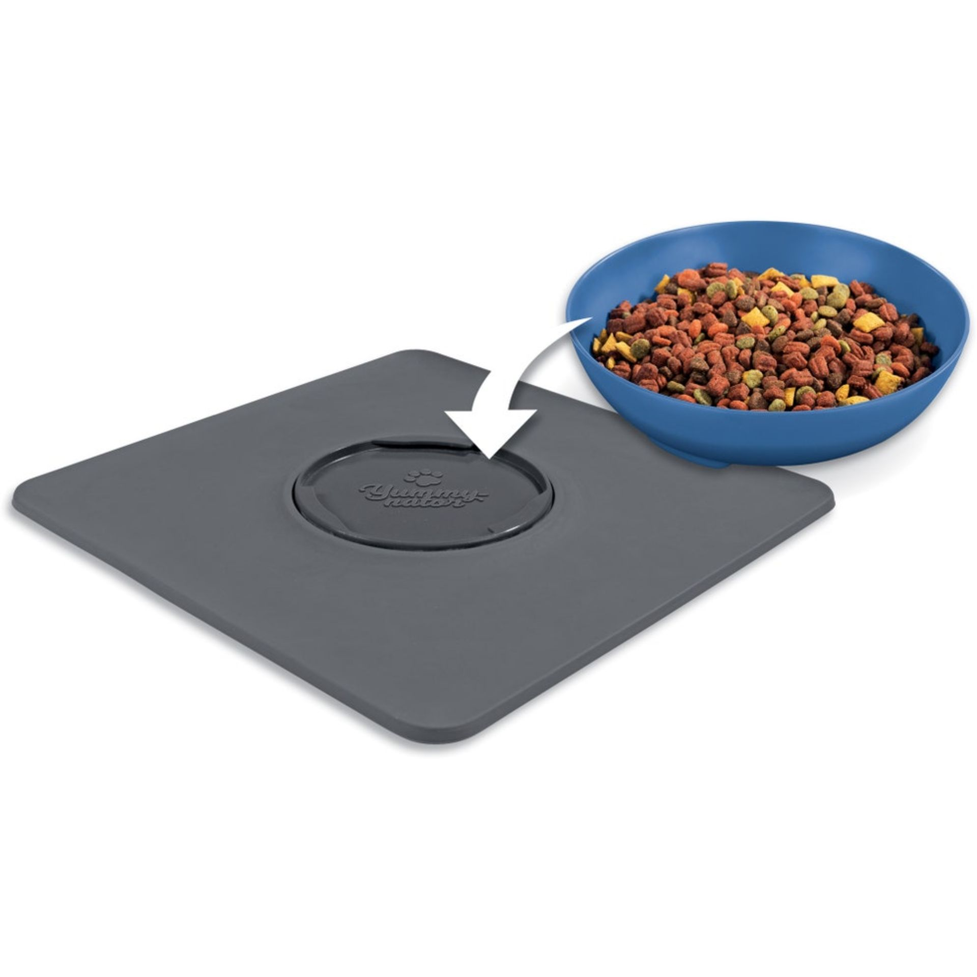 Brand New Jml Twisty Dish Rrp 18.99 - Image 2 of 2
