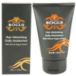 Brand New Cougar Rogue Hair Minimising Daily Moisturiser And Moulding Paste - Ebay 19.99