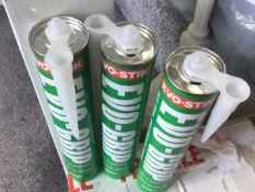 5 x EVO Stick High Strength Adshive New