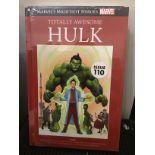 Marvel Hulk Issue 110 Marvels Mightiest Heroes New & Sealed