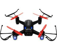 Kaiser Baas 6 x Theta Drones Total Original RRP £594