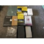 Lot of Accessories for Apple products, AirPods,phones, etc.