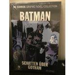 DC Comics BATMAN German Edition New & Sealed