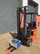 2007 Boss JE10 Forklift - fully working 1616 hours