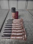 11 X Assorted Makeup Items to Include Barry M – Approx RRP £50