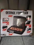 George Forman Grill Large – Approx rrp £99.99