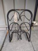Pisa wine rack – Approx rrp £29.99