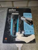 Braun series 3 pro skin shaver – Approx rrp £69.99