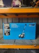 Mac Allister MCM18-LI 31cm 18V LawnMower – Approx £70