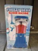 Slushie Machine – Approx rrp £49.99