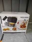 Cuisinart Waffle Maker – Approx rrp £59.99