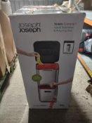 Joseph Jospeh Totem Compact 40 L – RRP Approx £140