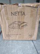 Netta Sandwich Toaster - Approx rrp £39.99