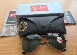 Ray Ban Sunglasses ORB3025 004/58 3P