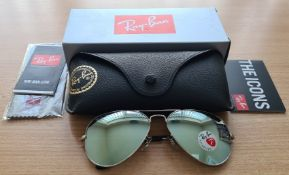 Ray Ban Sunglasses ORB3025 119/W3 3P