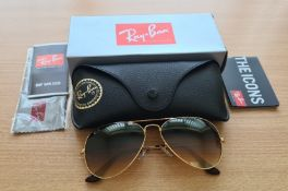 Ray Ban Sunglasses ORB3025 001/51 2N