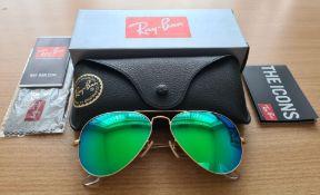 Ray Ban Sunglasses ORB3025 112/19 3N