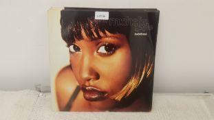 "12 X Michelle Gayle Sweetness 12"""" Vinyl"