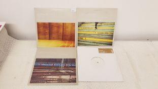 "4 X 12"" Vinyl. 1 X Lighthouse Family Free Phats n Small Remixes, 1 X Lighthouse Family Free Broth"