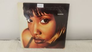 "10 X Michelle Gayle Sweetness 12"""" Vinyl"