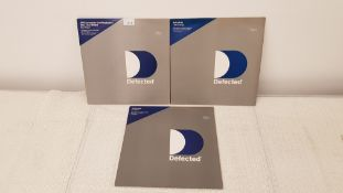 "3 X 12"" Vinyl Double Pack. 1 X ATFC Presents OnePhatDeeva Feat Lisa Millett Bad Habit, 1 X Astrot"
