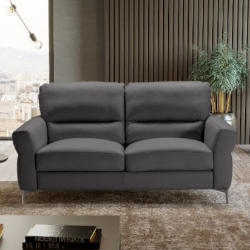 Collection of Luxury Italian Leather Furniture