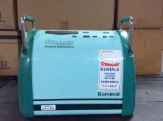 25x transair dynamic matress replacement air pumps