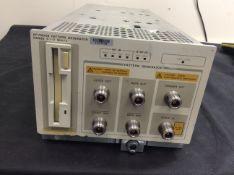 HP 70841B PATTERN GENERATOR