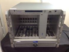 SPIRENT SPT-9000A WITH 3X PSU test center