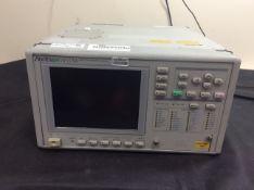 ANRITSU MP1570ASONET ATM ANALYZER