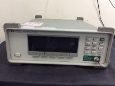 Hp optical multi wavelength meter 86120c