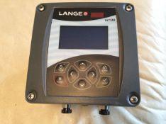 Lange sc100 controller