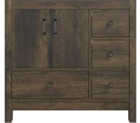 Dalston/Country Vanity Unit 900mm (FG90CA)