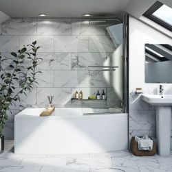 No Reserve Baths, Taps, Showers and Cabinets from Victoria Plum | Customer Returns