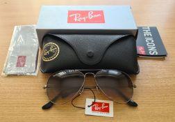 Ray Ban Sunglasses ORB3025 OO4/51 2N