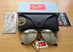 Ray Ban Sunglasses ORB3025 003/40 3N