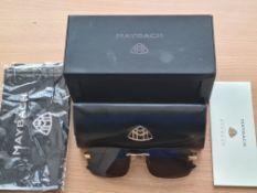 Maybach R-WC-Z25 Sunglasses