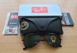 Ray Ban Sunglasses ORB3025 L2823 3N