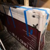 Lg 75un70706ld 75 inch 4k ultra hd smart tv [black] 105x170x35cm rrp: £1498.0