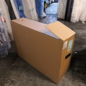 Luxor 43 inch 4k uhd , freeview play, smart tv [black] 63x98x28cm rrp: £472.0