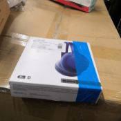 Sony wh-ch710n noise cancelling wireless headphones,built-in mic headphones [blue] rrp: £202.0