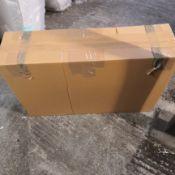 Toshiba 43u2963db 43 inch 4k ultra hd, hdr, freeview play, smart tv [black] 62x98x24cm rrp: £418.0