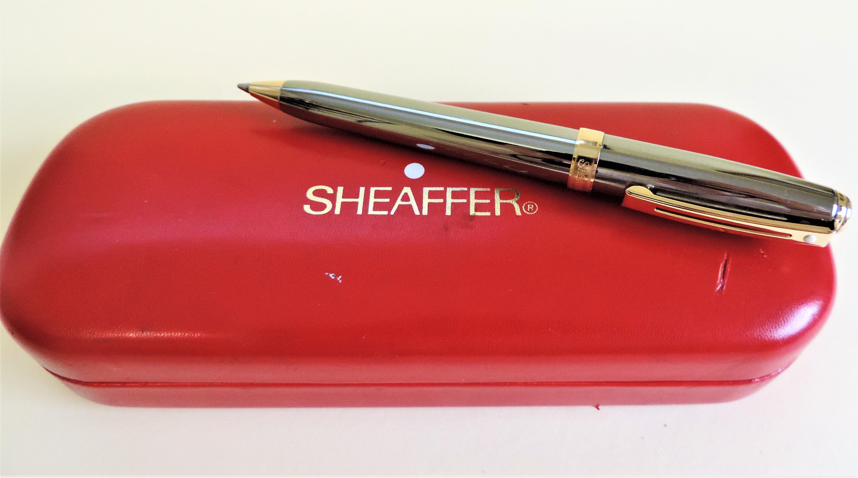 New Boxed Sheaffer Prelude Ballpoint Pen - Image 2 of 3