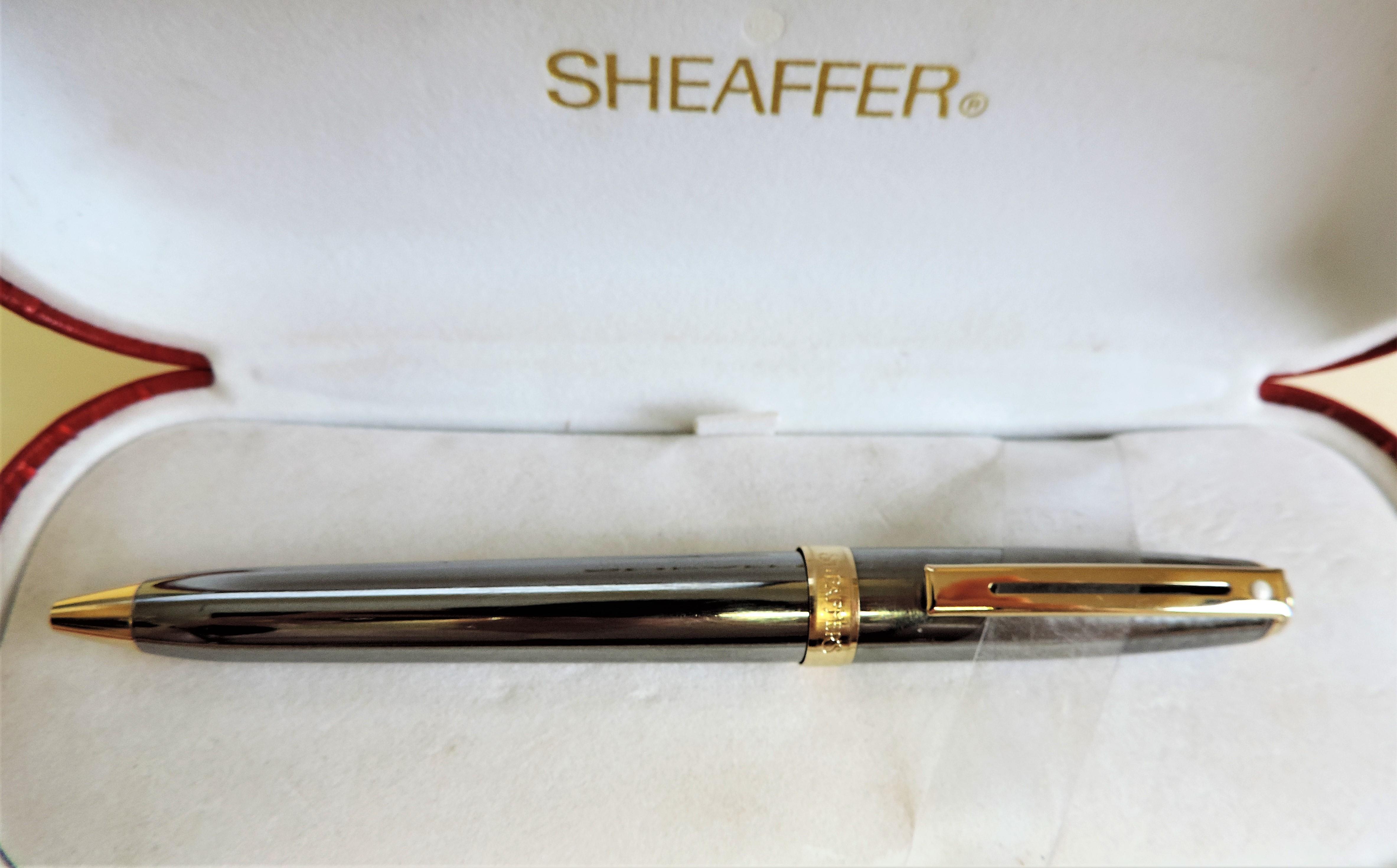 New Boxed Sheaffer Prelude Ballpoint Pen - Image 3 of 3
