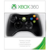 (R15I) Gaming. 2 X Xbox 360 Wireless Controller (New / Sealed)
