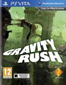 (R15I) Gaming. 2 X PSVita Gravity Rush (New / Sealed)