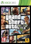 (R15I) Gaming. 8 X Xbox 360 Games. 1 X Grand Theft Auto 5, 1 X Fable II, 1 X Call Of Duty Black Op