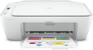 (R15C) Tech. 1 X HP Deskjet 2710 Wireless Printer